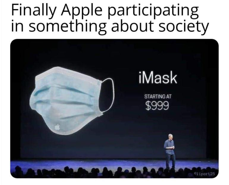 iMask Reddit
